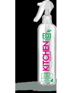Ökologischer Reiniger und Entfetter - Multireiniger - TENZI ecoKitchen 450ml